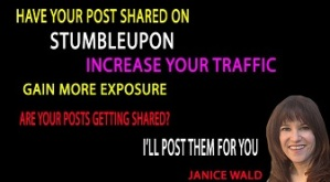 Small Janice Stumbleupon